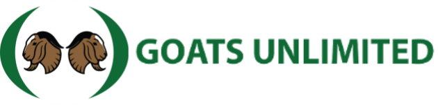Goats Unlimited Logo
